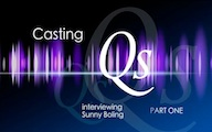 Casting Qs: Sunday Boling, Part One