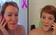 Feel Your Boobies: A PSA for Breast Cancer