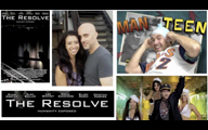 Helenna's Tinseltown Tuesdays 3.18: Man-Teen and The Resolve