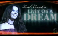 Livin' on a Dream: Jillian Ann, Part One