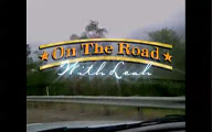 On the Road with Leah, Ep. 3: Haunted Hayrides and Thrival Jobs