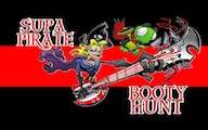 Supa Pirate Booty Hunt: Theme Song