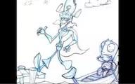 Supa Pirate Booty Hunt: Blooper Reel