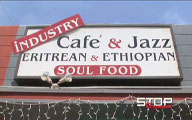 STOP Requested: Industry Café and Jazz