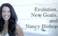 Helenna's Tinseltown Tuesdays 3.13: Evolution, New Goals, and Nancy Bishop