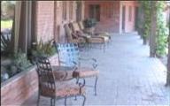 Sleep Here Now: El Rancho Merlita