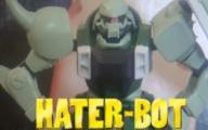 Hater-Bot: I Don't Have Time for Slang