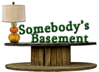 Somebody's Basement: Meet the Launch Producers